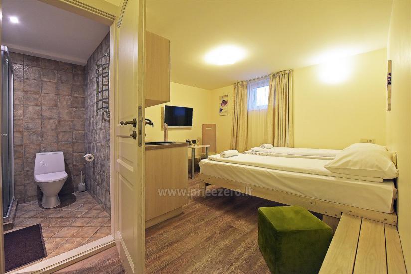 Guest house in Klaipeda KUBU - 26