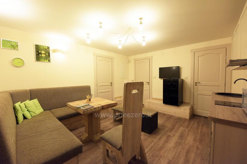 Guest house in Klaipeda KUBU - 32