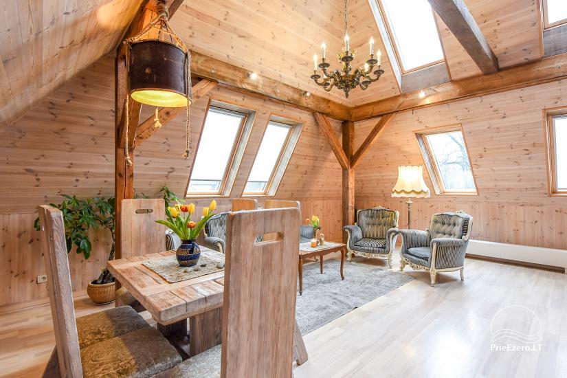 Guest house in Klaipeda KUBU - 34