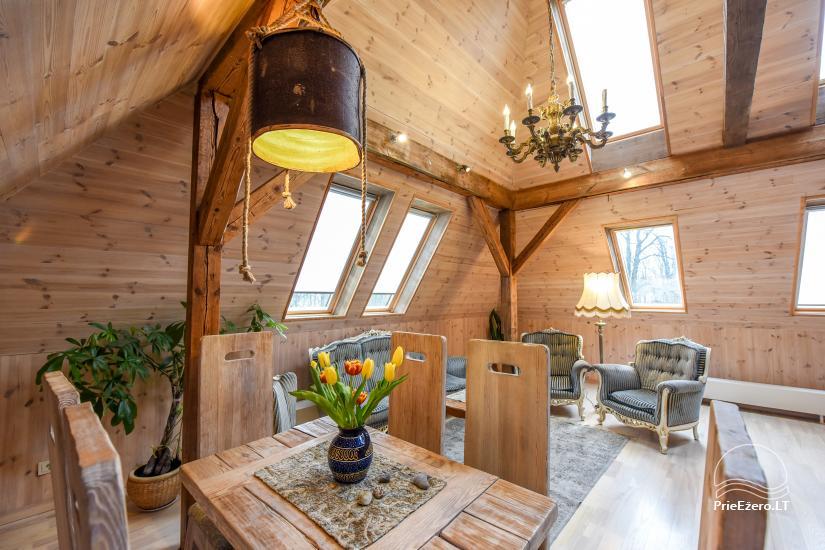 Guest house in Klaipeda KUBU - 35