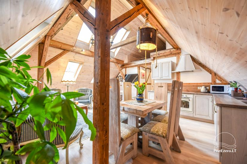 Guest house in Klaipeda KUBU - 36