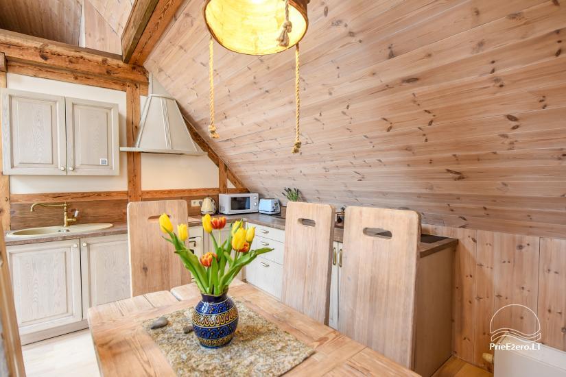Guest house in Klaipeda KUBU - 37