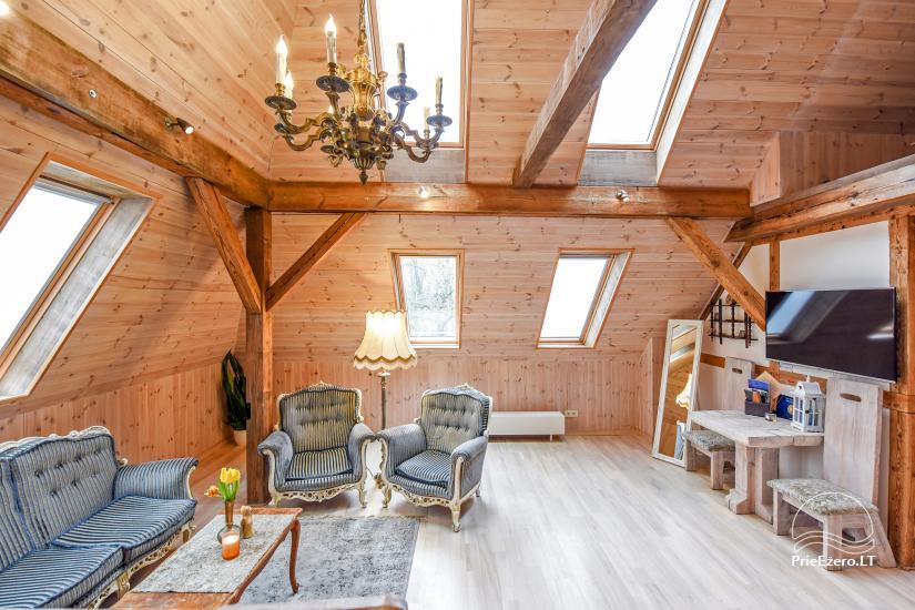 Guest house in Klaipeda KUBU - 38