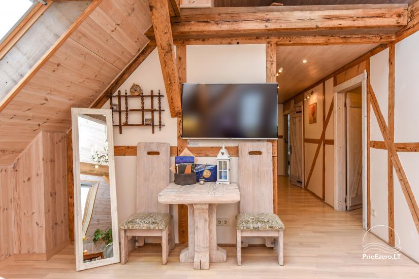 Guest house in Klaipeda KUBU - 39