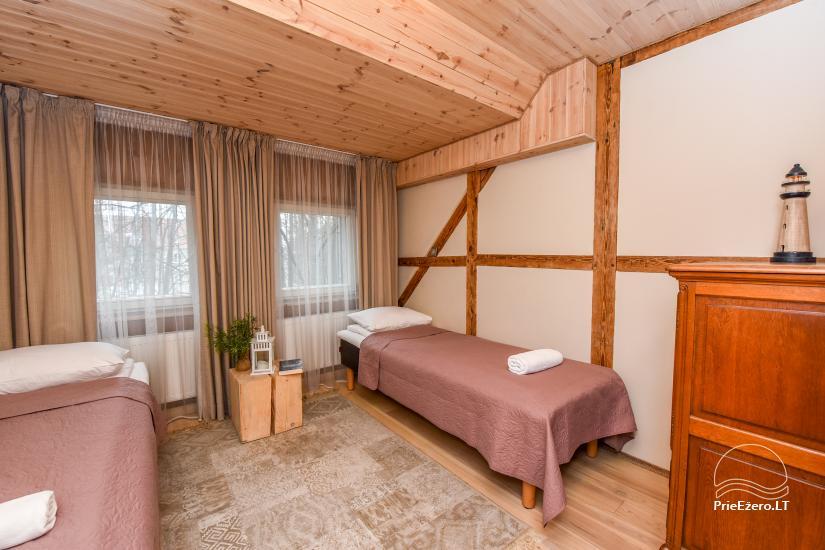 Guest house in Klaipeda KUBU - 42