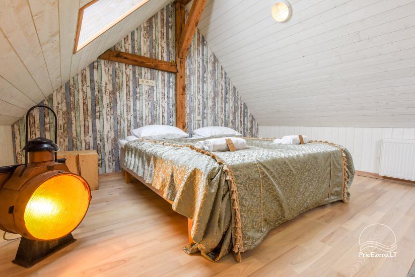 Guest house in Klaipeda KUBU - 43