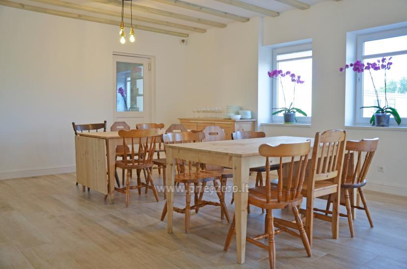Skrablas – guest house 50m from the sea! - 14