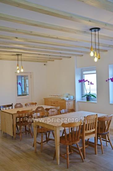 Skrablas – guest house 50m from the sea! - 15