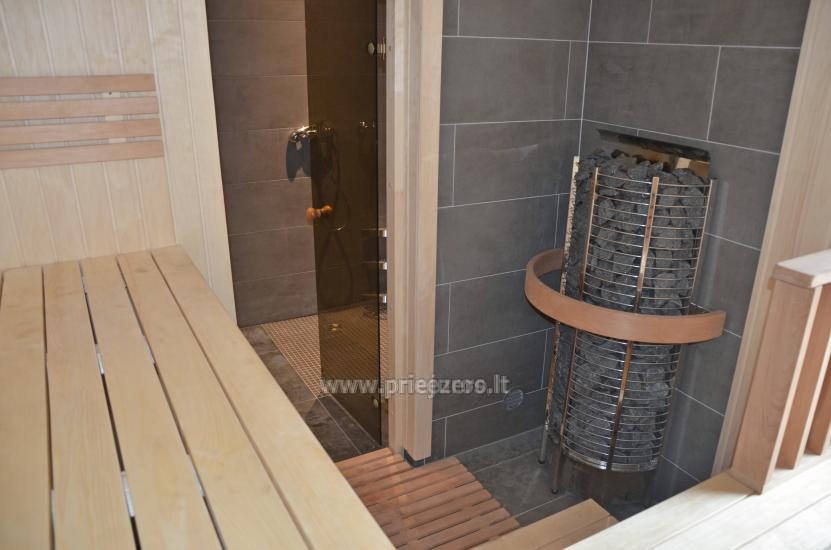 Skrablas – guest house 50m from the sea! - 33