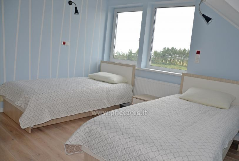 Skrablas – guest house 50m from the sea! - 16