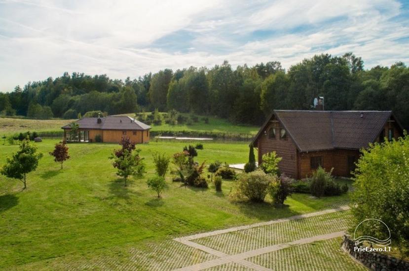 Countryside homestead Stirnamis - 36