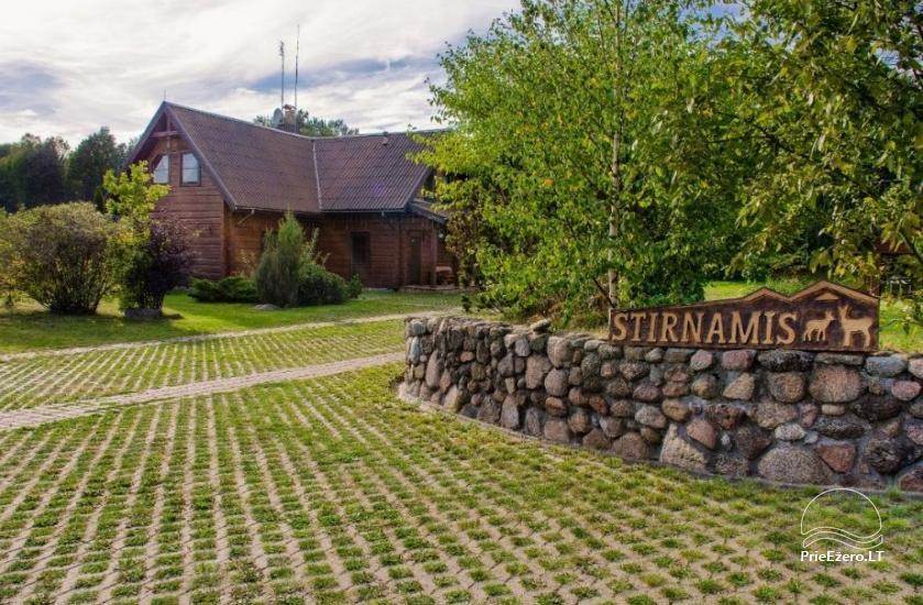 Countryside homestead Stirnamis - 39