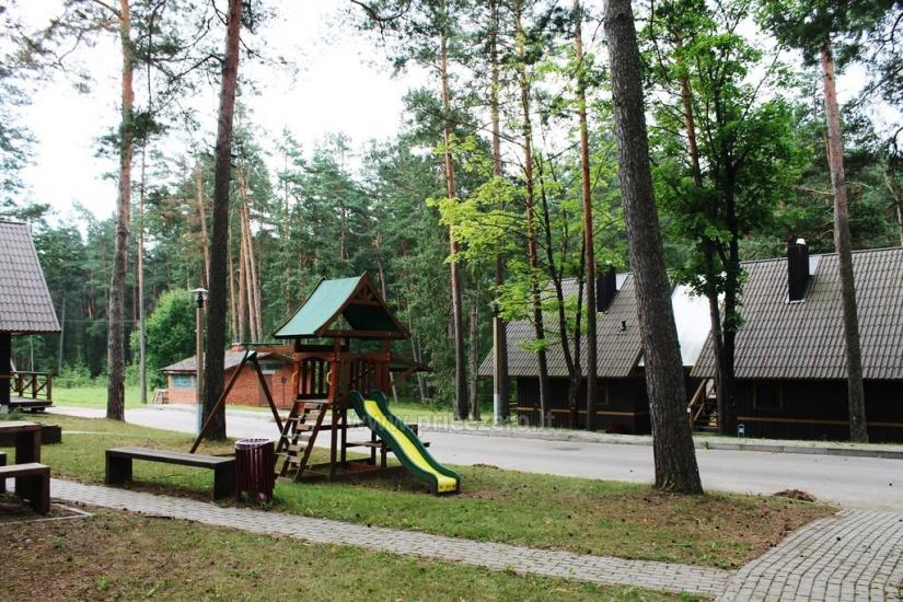 Campus viridis в Палуше, Литва - 5