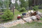 Countryside homestead in Alytus region near the lake Suvingis - 9