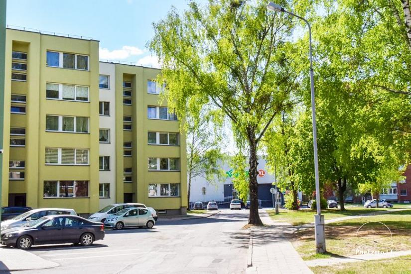 Two and three rooms Crystal Apartment in Druskininkai - 45