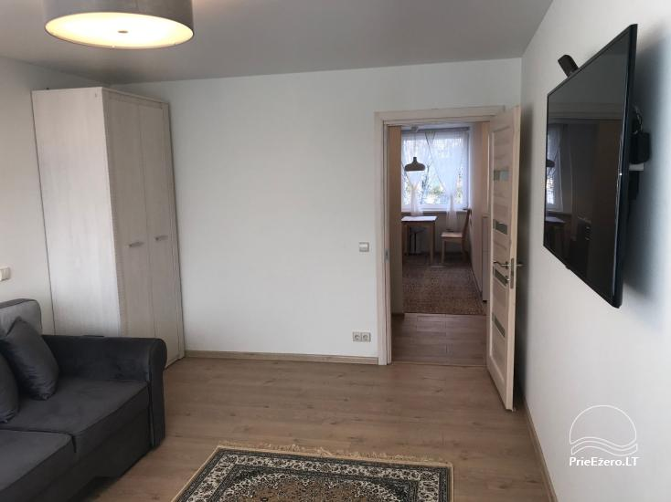 Two and three rooms Crystal Apartment in Druskininkai - 26