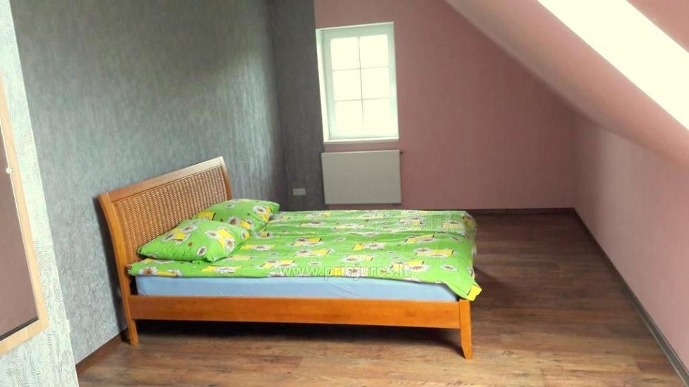 Four bedrooms house in Sturmai village - 11
