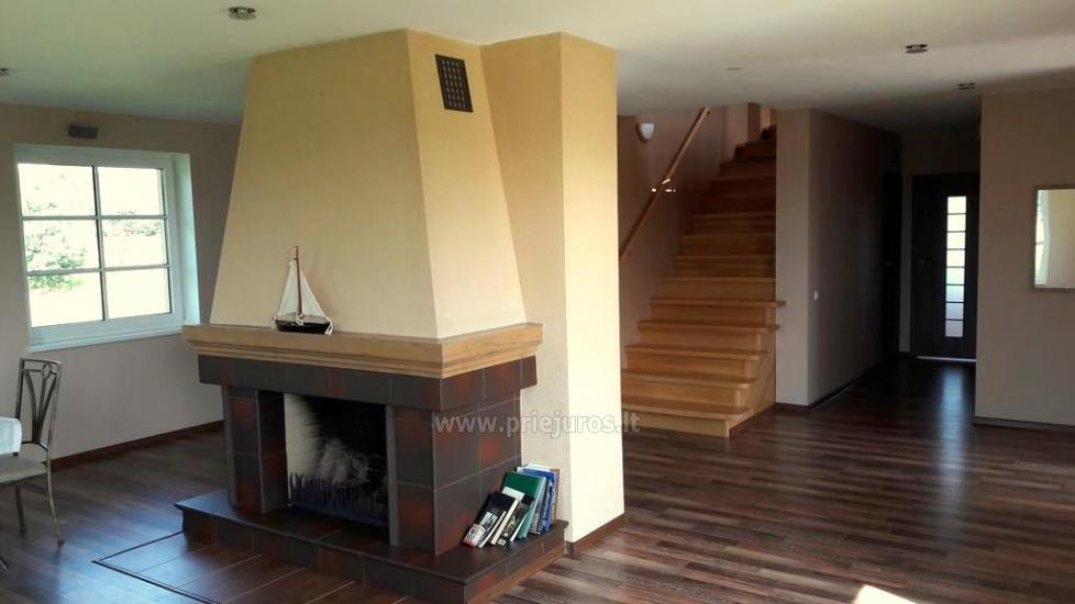 Four bedrooms house in Sturmai village - 5