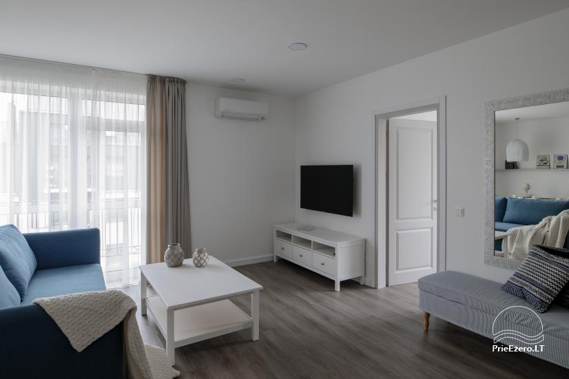 Modern apartment in the center of Klaipeda Comfort Stay - 21