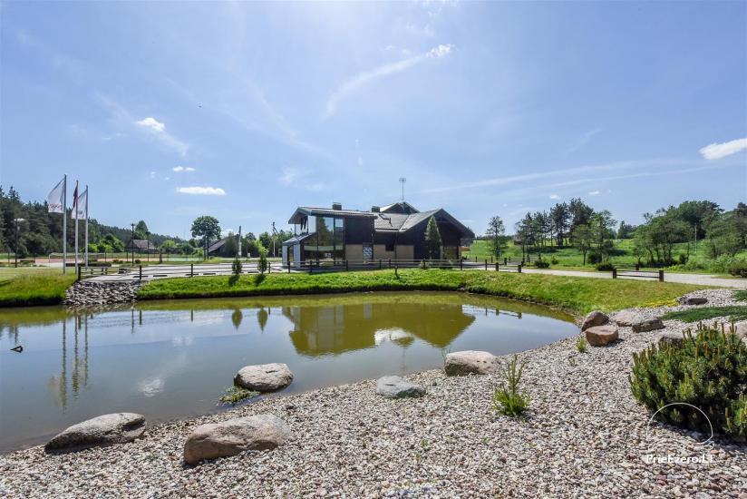 Highland Park villa&resort - 4