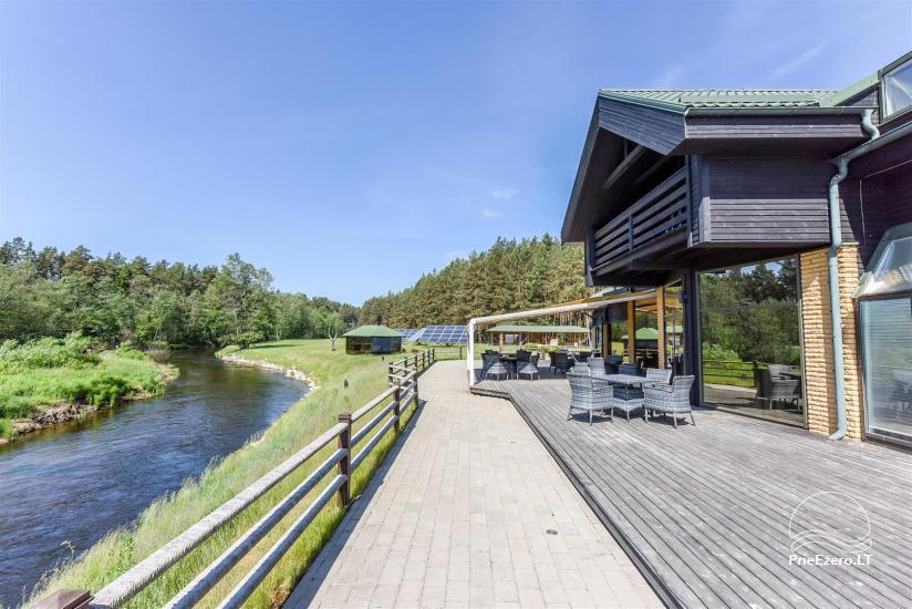 Highland Park villa&resort - 8