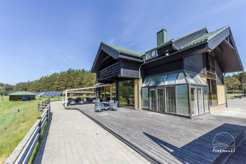 Highland Park villa&resort - 5