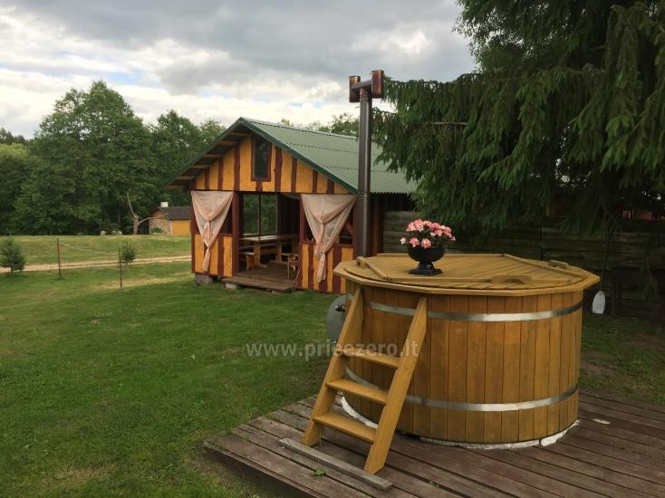 Countryhouse in Anyksciai region - 13