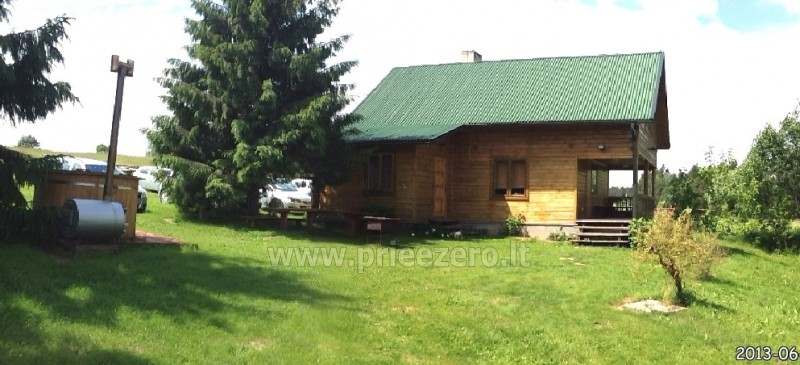 Countryhouse in Anyksciai region - 8