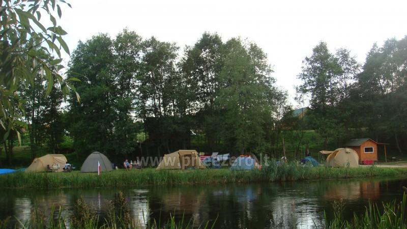 Countryhouse in Anyksciai region - 24