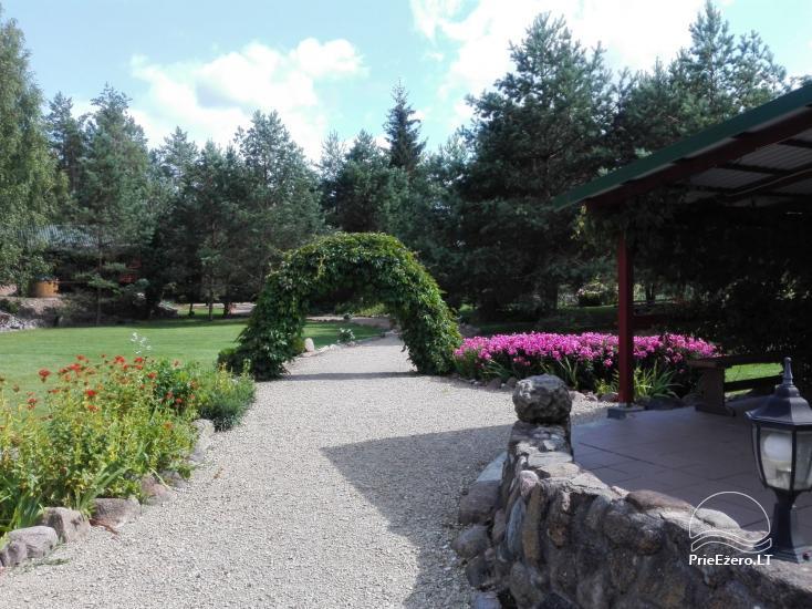 Countryside tourism in Birzai region - 8