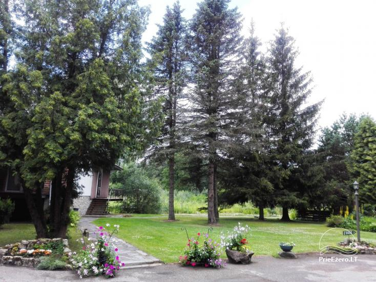 Countryside tourism in Birzai region - 10
