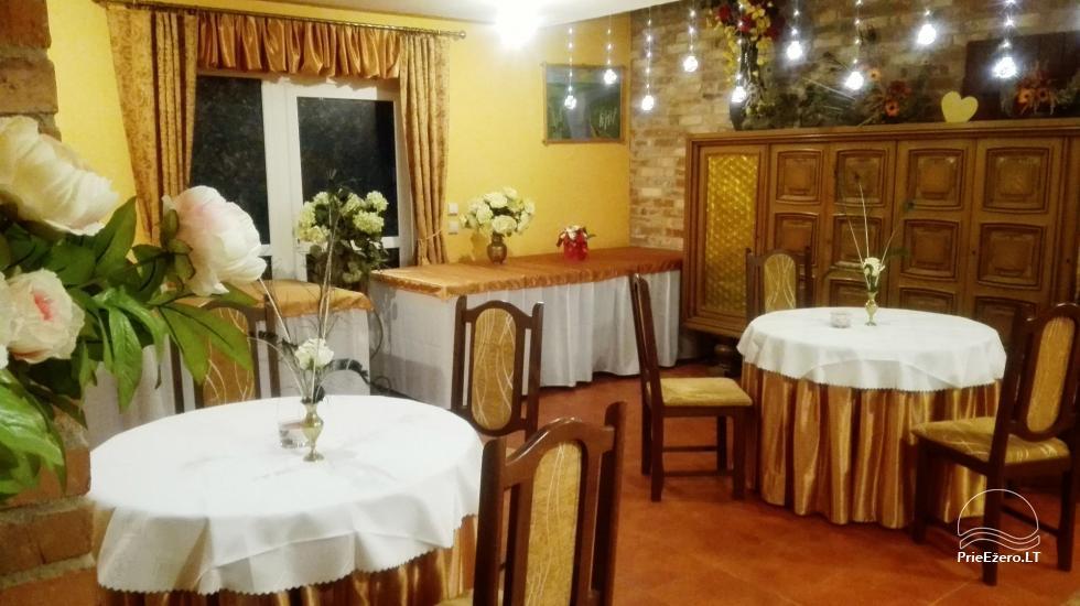 Landtourismus in Birzai Region - 12