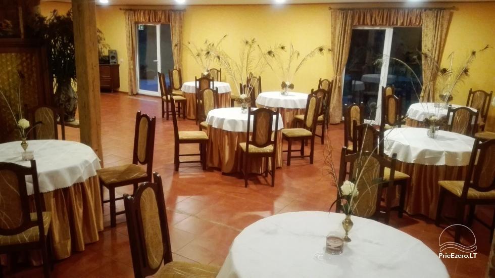 Landtourismus in Birzai Region - 13