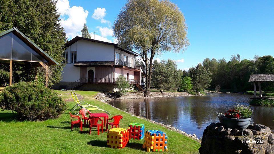 Countryside tourism in Birzai region - 3