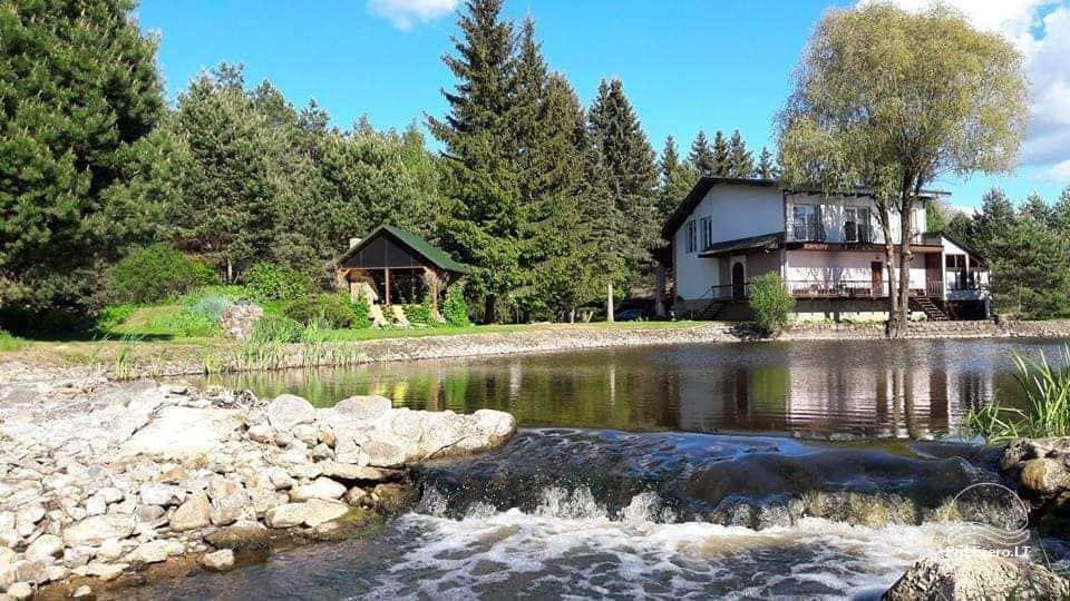 Countryside tourism in Birzai region - 2