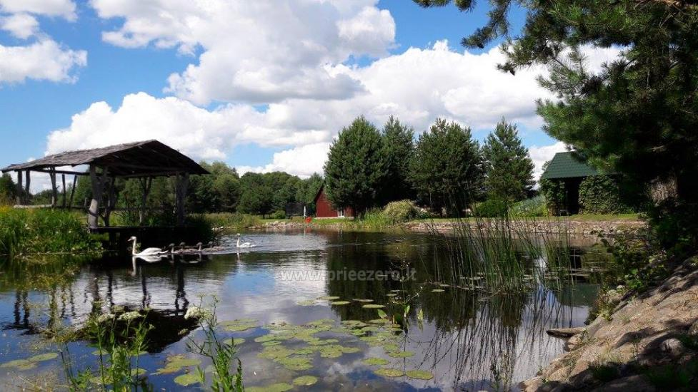 Countryside tourism in Birzai region - 9