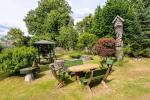 Villa Žiogeliai in Druskininkai: Ferienhäuser, Sauna - 4
