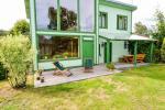 Villa Žiogeliai in Druskininkai: Ferienhäuser, Sauna - 6