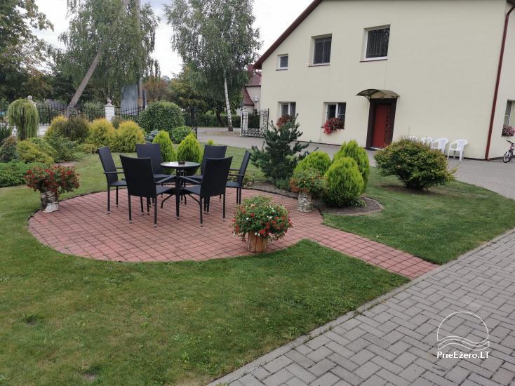Summer house in Jurbarkas region - 20