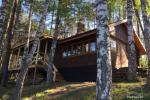 Holiday house 40 km from the center of Vilnius, near Lake Pailgis