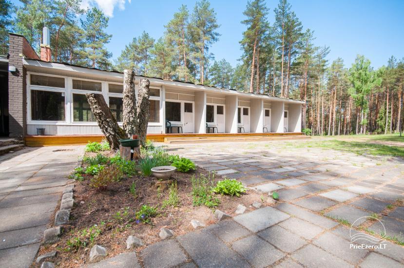 Holiday house 40 km from the center of Vilnius, near Lake Pailgis - 2