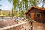Holiday house 40 km from the center of Vilnius, near Lake Pailgis - 4