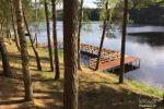 Holiday house 40 km from the center of Vilnius, near Lake Pailgis - 9