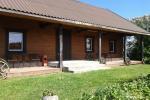 Усадьба «Гаята» в районе Молетай, Литва - 8