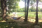 Camping Dulga by the lake near Druskininkai - 2