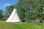 Camping Dulga am See bei Druskininkai - 4