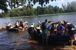 Кемпинг «Дульга» у озера возле Друскининкай - 10