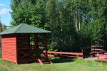 Усадьба в Молетском районе у озера Виринта Хорошая деревня - 6