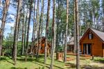 Homestead by the lake Ilgis in Moletai district, Lithuania - 3
