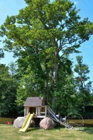 Holiday cottages in Kriksi - 2